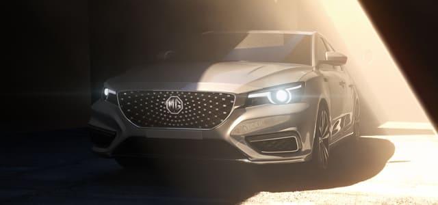 اسعار ام جي  - تقديم موديلات 2022 من سيارات ام جي في مصر بزيادات سعرية