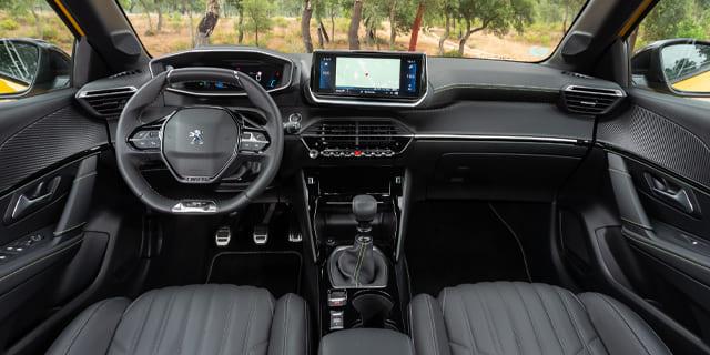 Peugeot 208 بيجو تقديم سيارتين هاتشباك من بيجو قريبًا في مصر